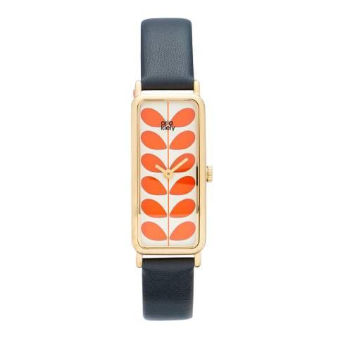 Orla Kiely Stem Watch Large