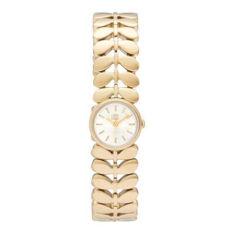 Orla Kiely Laurel Watch