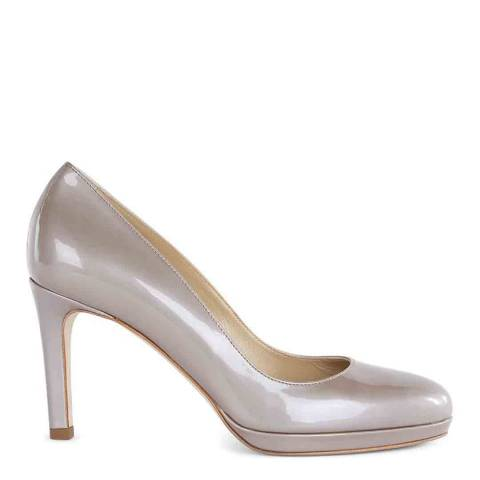 Hobbs London Oyster Julietta Court Heels