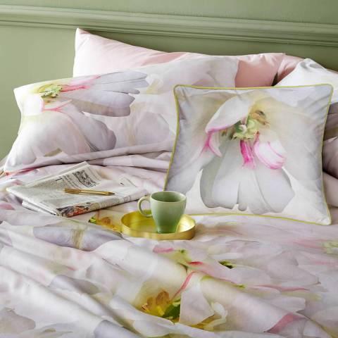 Gardenia Super King Duvet Cover Brandalley
