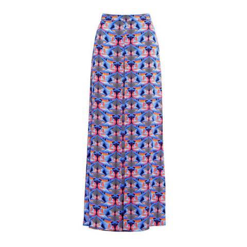Paolita Blue Amate Skirt