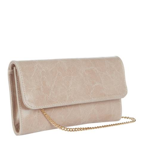 Giorgio Costa Blush Pink Clutch Bag