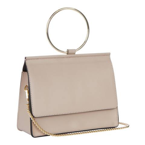 Giorgio Costa Blush Top Handle Bag