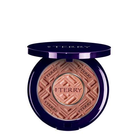 By Terry Compact-Expert Dual Powder Amber Light