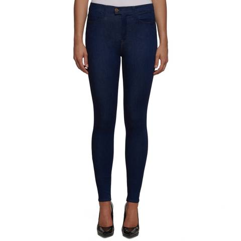 Replay Deep Indigo Super Skinny Touch Jeans