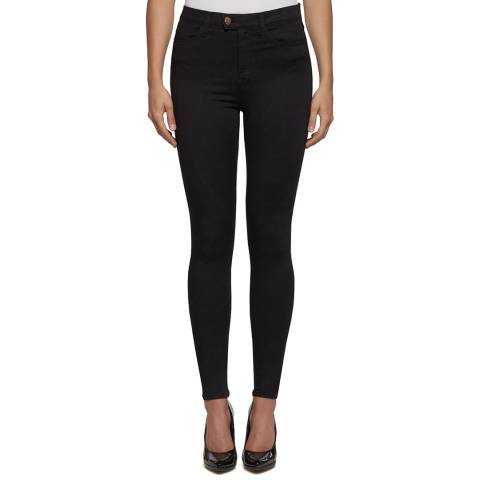 Replay Midnight Super Skinny Touch Jeans