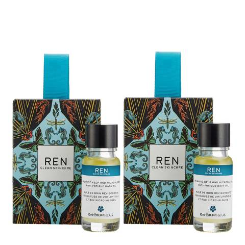 REN Atlantic Kelp Duo