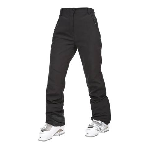 Trespass Black Amaura Ski Pants