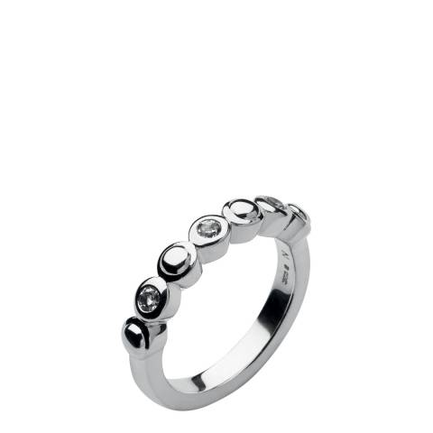 Links of London Silver Bella Bamboo Ring