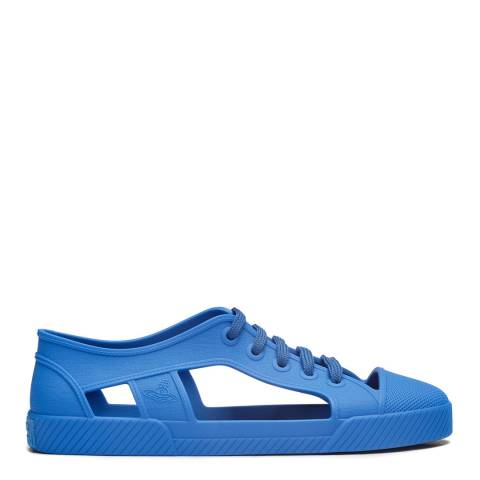 Vivienne Westwood for Melissa Blue Vivienne Westwood for Melissa Brighton Flat Sneakers