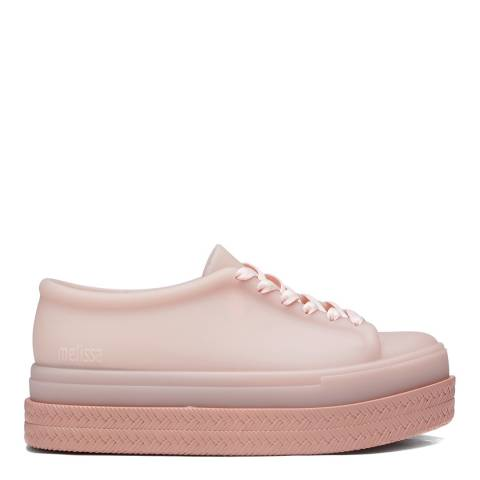 Melissa Blush Be Frost Chunky Melissa Sneakers