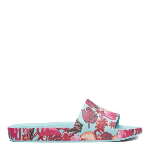 Melissa Sky Flamingo Melissa Beach Slides