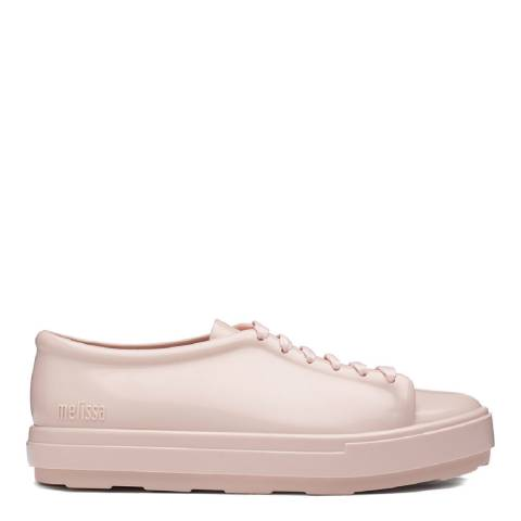 Melissa Blush Be 20 Flat Melissa Sneakers