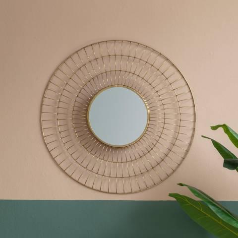 Gallery Harwell Mirror 80cm