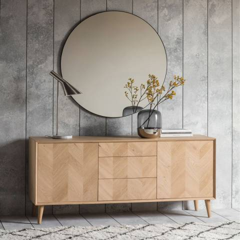 Gallery Milano Sideboard