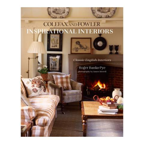 Ryland, Peters & Small Inspirational Interiors