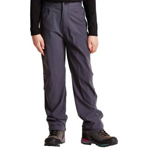 Dare2B Ebony Grey Proficiency Trousers