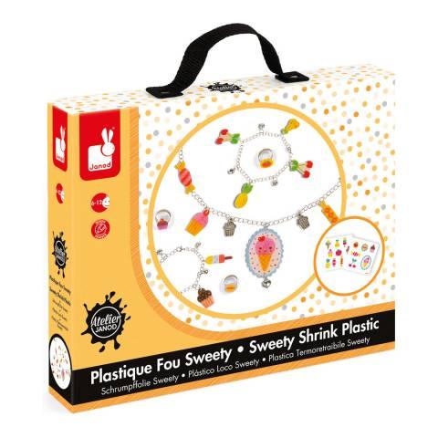 Janod Sweety Shrink Plastic