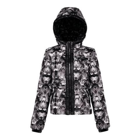 Dare2B Mono Floral Profusion Insulated Jacket