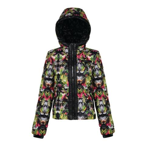 Dare2B Floral Profusion Insulated Jacket