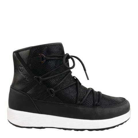 Dare2B Black Avoriaz Ski Boots