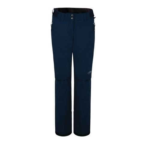 Dare2B Blue Stand For Ski II Pants