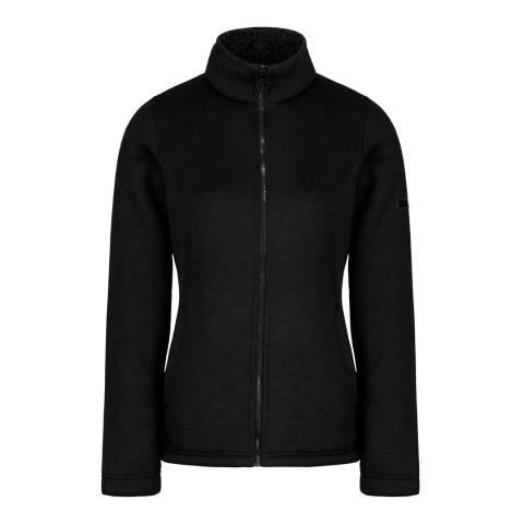 Regatta Black Raizel Fleece Jacket
