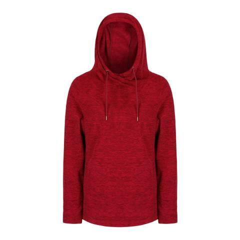 Regatta Burgundy Kizmit II Fleece Sweater