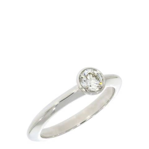 Theo Fennell White Gold Diamond Ring