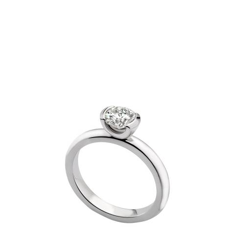 Theo Fennell 18ct White Gold Reveal Ring