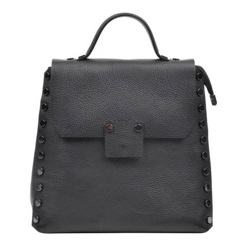 Mangotti Black Mangotti Backpack