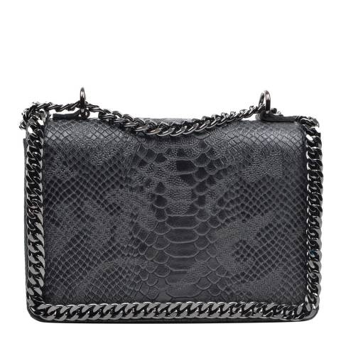 Mangotti Black Mangotti Shoulder Bag