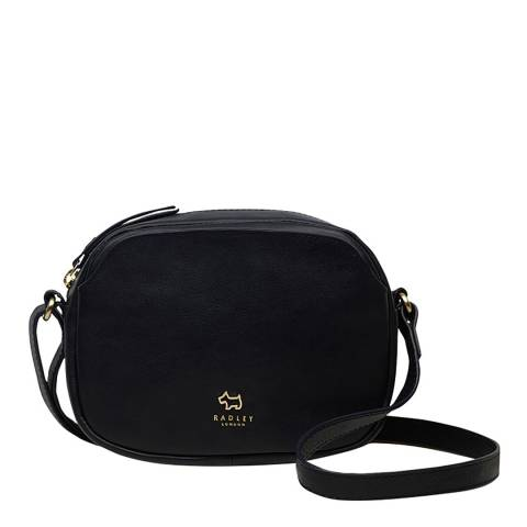 Radley Ink Small Ziptop Crossbody