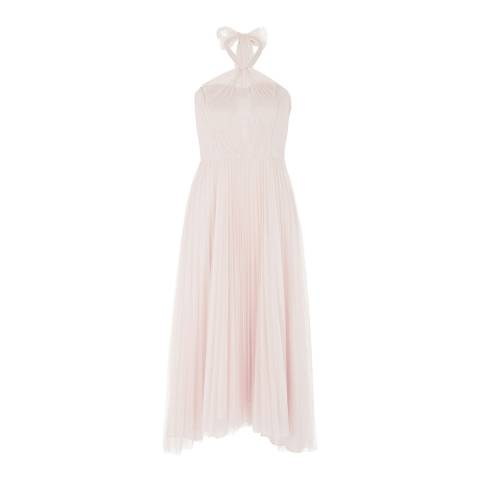 Coast Blush Elsie Tulle Midi Dress