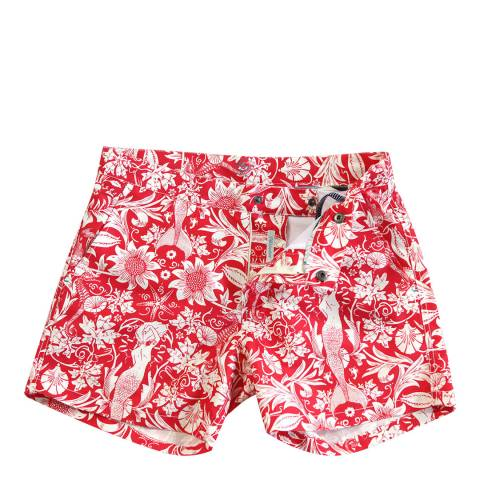 Riz Board Shorts Buckler Short (lined) Morris-Sea