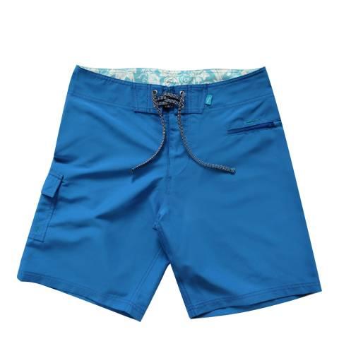 Riz Board Shorts Ocean Blighty Short Plain