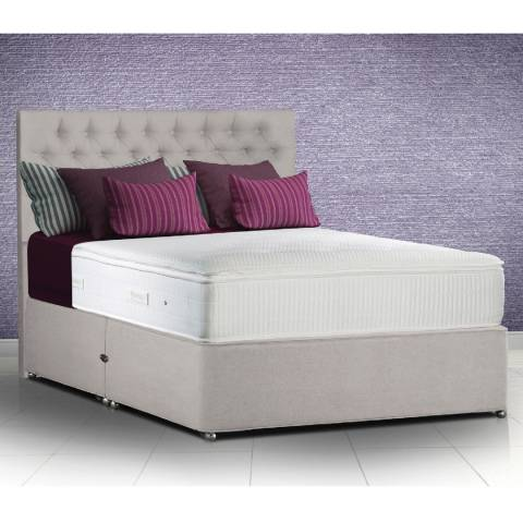 Sleepeezee Double  Cooler Supreme 1800 Mattress