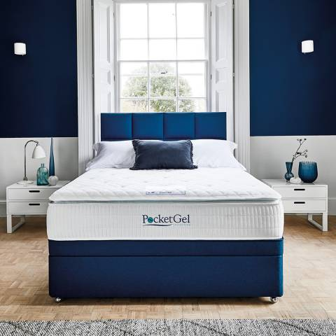 Sleepeezee Double PocketGel Immerse 2200 Mattress