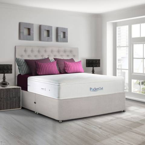Sleepeezee Single PocketGel Poise 3200 Mattress