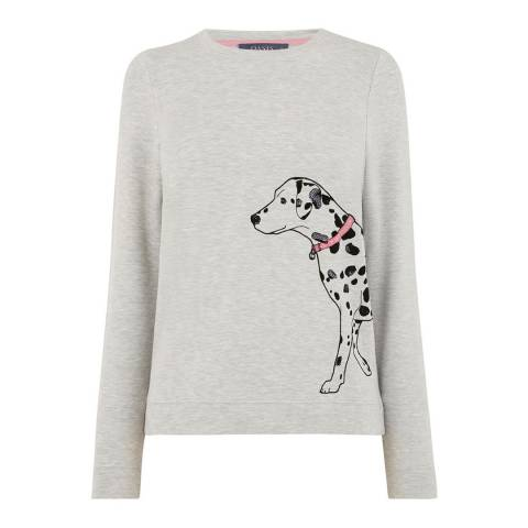 Oasis 110068439    14 DALMATION SWEAT - 14