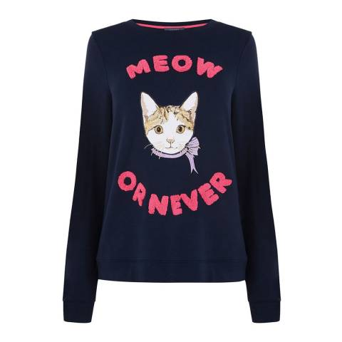 Oasis 110068369    61 MEOW OR NEVER SWEAT - 61