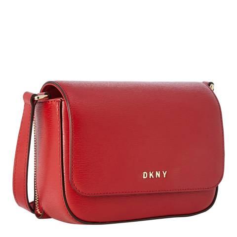 DKNY Red Bryant Crossbody