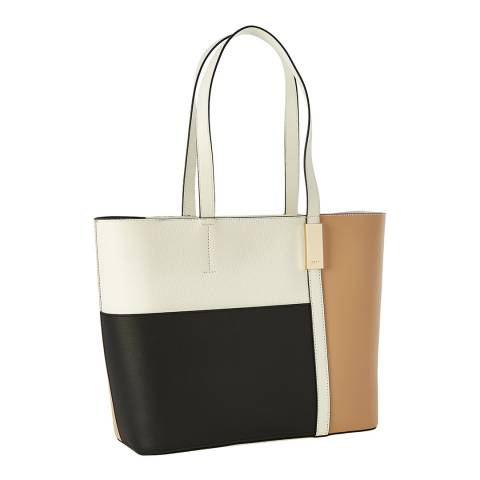 DKNY Black Sam Tote Bag
