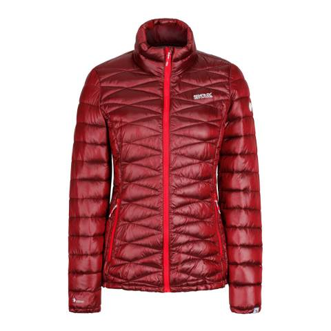 Regatta Red Metallia Atomlight Insulated Jacket