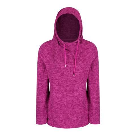 Regatta Pink Kizmit II Fleece Sweater