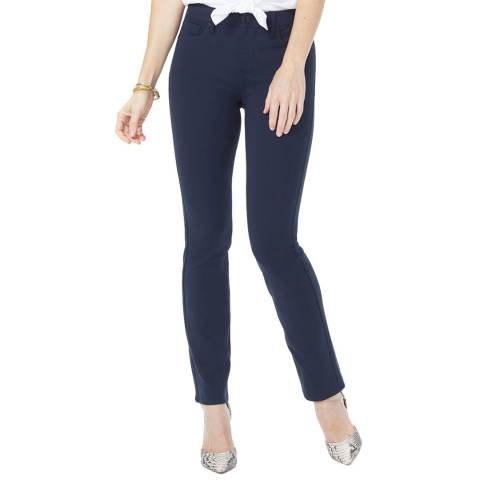 NYDJ Midnight Sheri Slim Jeans