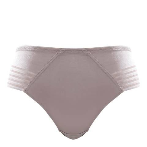 Panache Mauve Etta Brazilian Brief