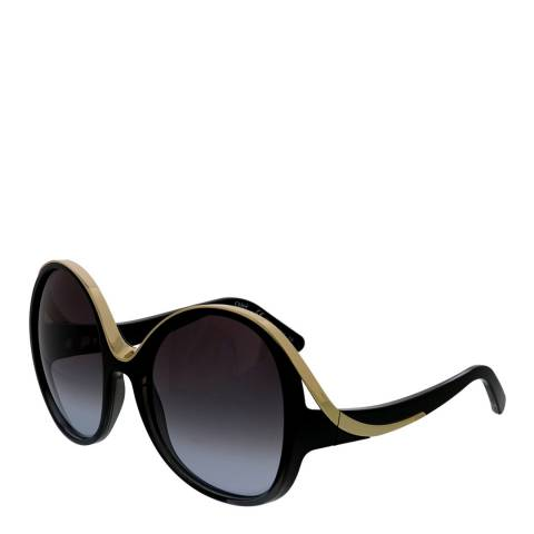 Chloe Women's Light Brown/Gold Chloe Sunglasses 61mm