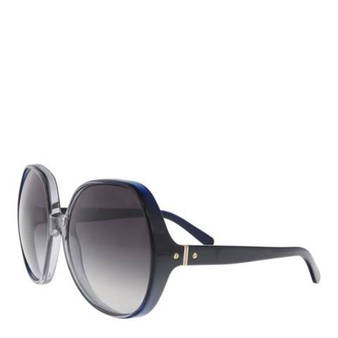 Chloe Women's Dark Blue Chloe Sunglasses 63mm