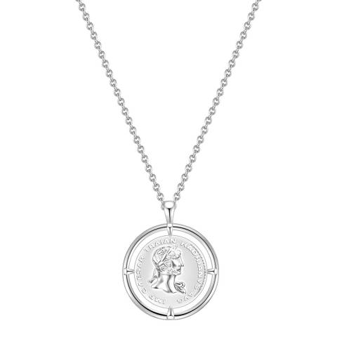 Clara Copenhagen Necklace Sterling Silver